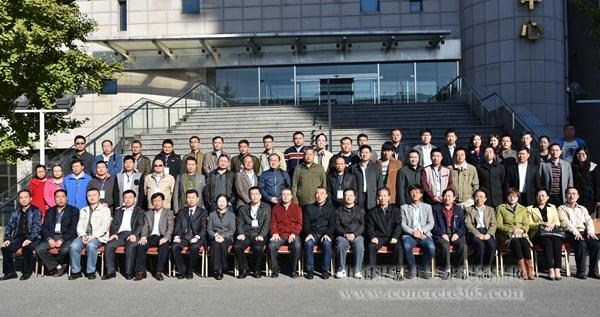 CCPA充填材料应用技术分会成立